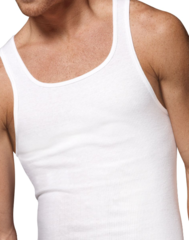 What to Look For When Buying a Wife Beater Shirt