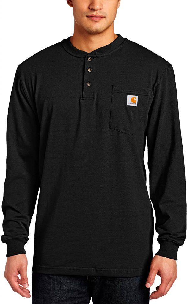Why Choose Carhartt Shirts?
