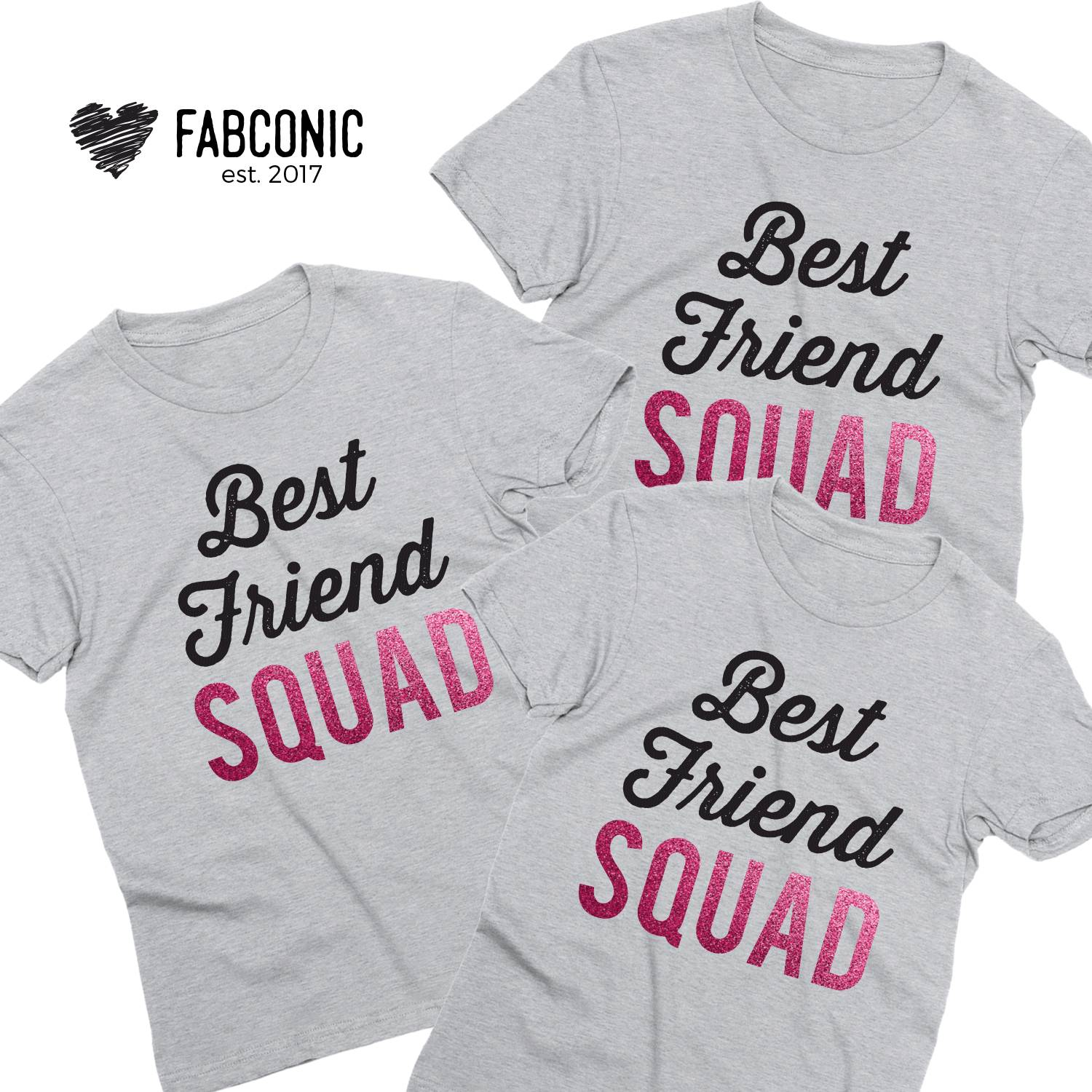 Best Friend Shirts Are For Everyone