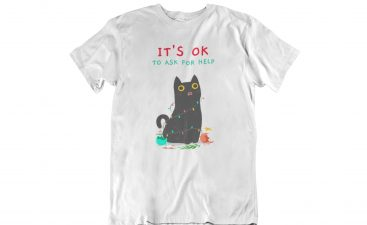 Design a T Shirt For Your Cat