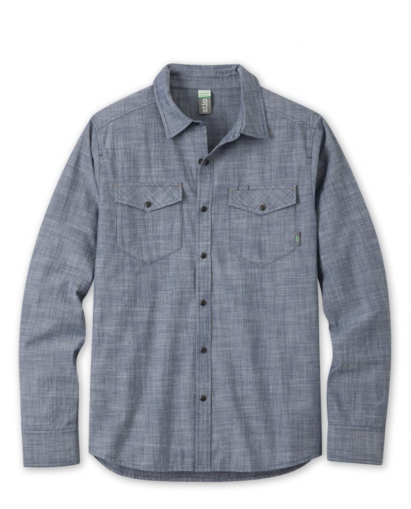 How to Use a Chambray Shirt Maker
