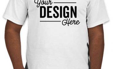 Custom T Shirts For Everyone