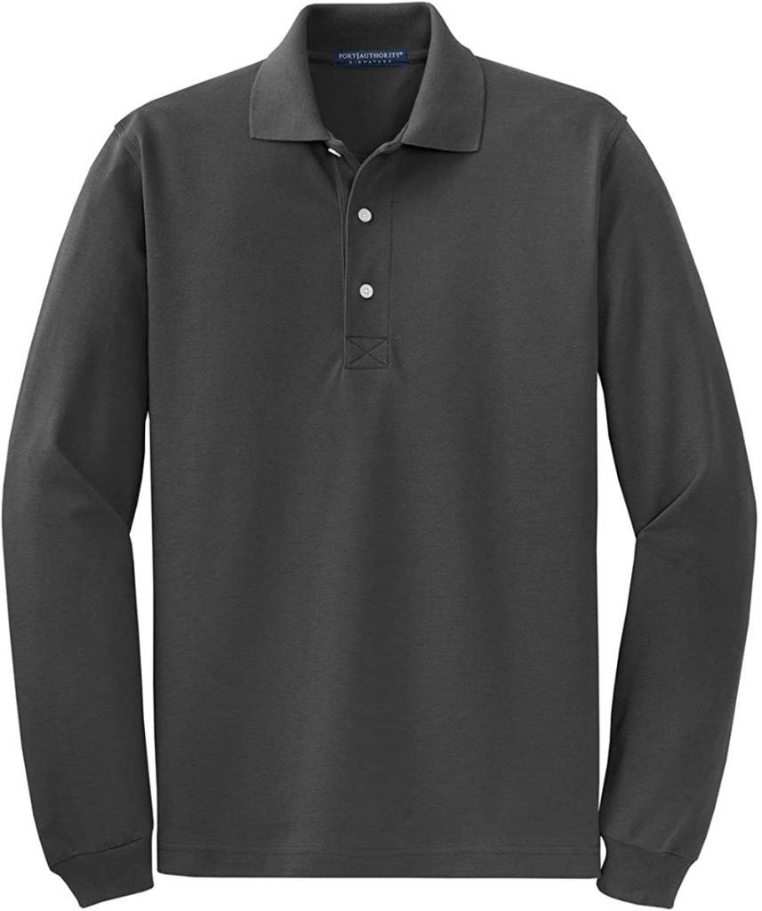 Getting the Most Out of Long Sleeve Polo Shirts