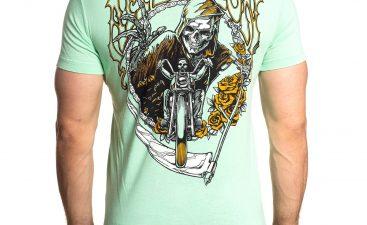 Urban Legend: Affliction Shirts