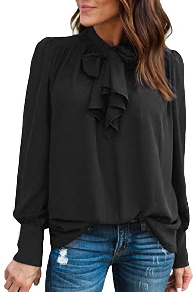 Business Womens Tops Tips