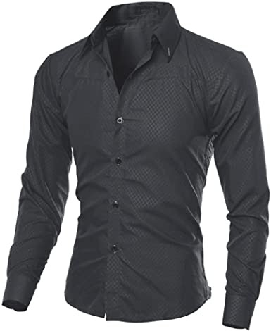 Casual Mens Dress Shirts - Reasons Why They Are So Popular