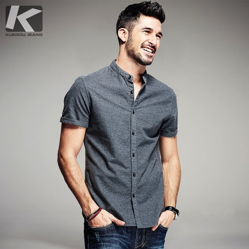 Casual Shirts For Men - Reasons to Buy Them