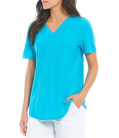 Casual Womens Tops
