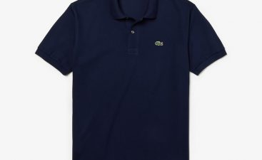 Lacoste Tees - Where To Buy A Quality Lacoste Shirt