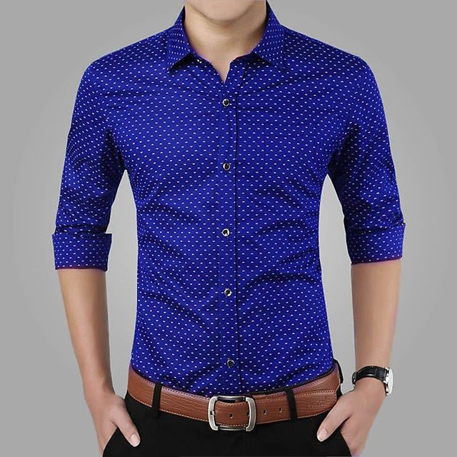 Tips For Choosing the Right Casual Shirt