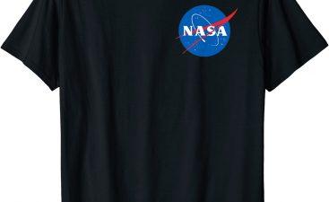 Why Do Students Love Buying NASA Shirts?