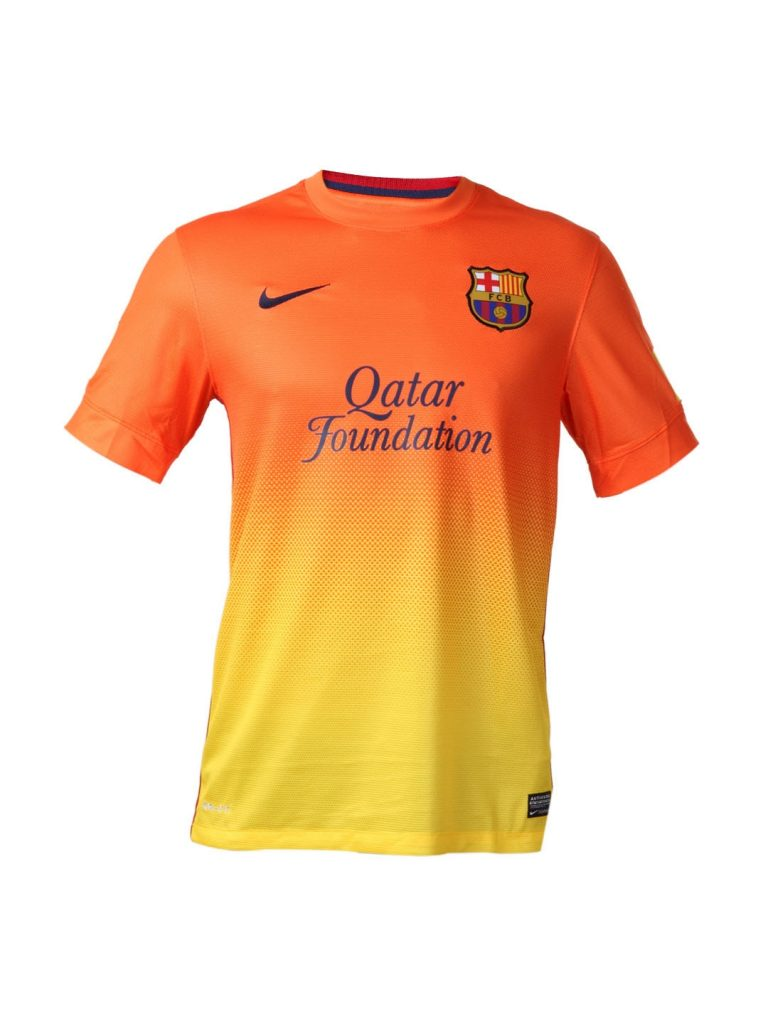Why Would Someone Want to Buy a Barcelona Jersey?