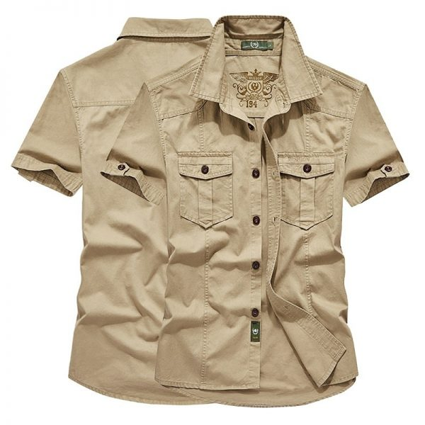 Summer Casual Europe Style Shirt