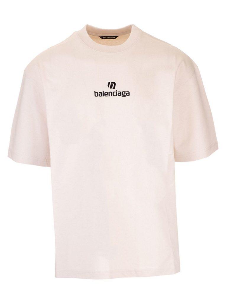 Wearing Your Balenciaga Shirt