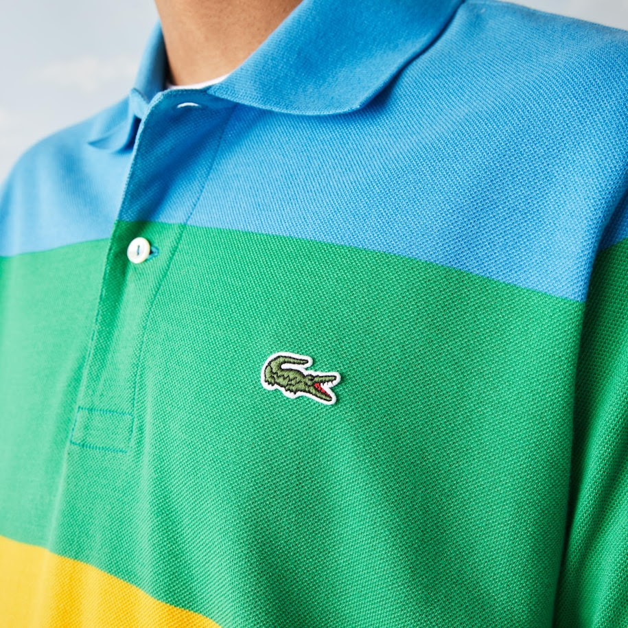 How to Choose a Lacoste T Shirt Design For Yourself
