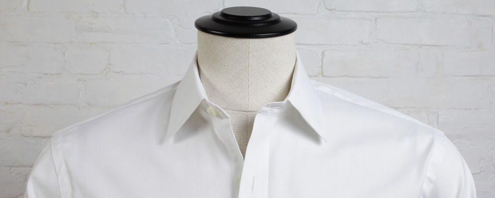 Look Good in Your Collared Shirts