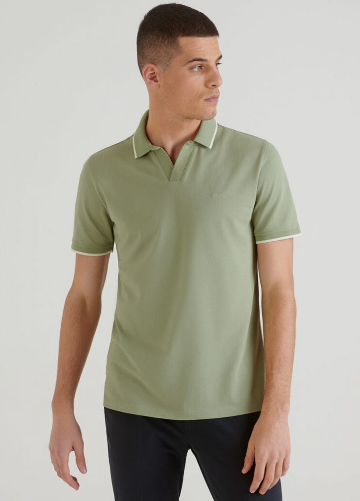 The Many Benefits Of Polo T Shirts