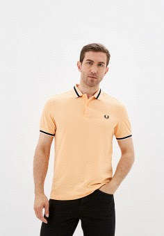 The Ultimate History of the Yellow Polo Shirt