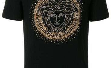 Tips For Purchasing Versace T Shirts