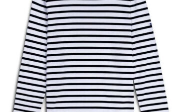 Top Tips for Wearing Striped Shirts