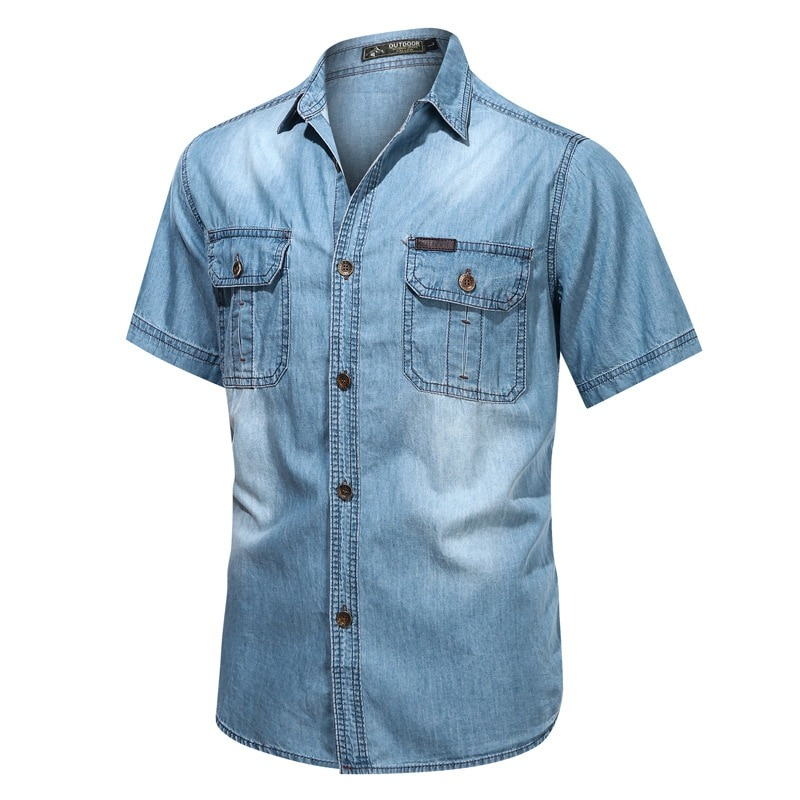 Finding the Best Jeans Shirt
