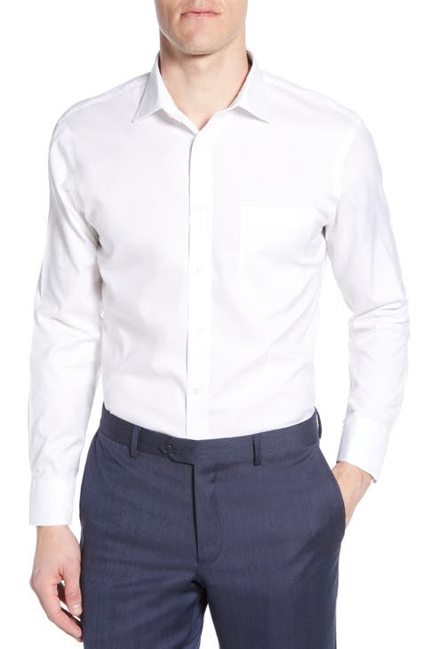 How to Buy a White Shirt For Men