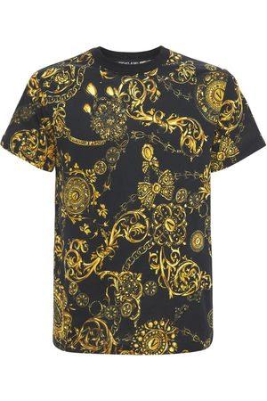 The Joy of Wearing A Versace Shirt